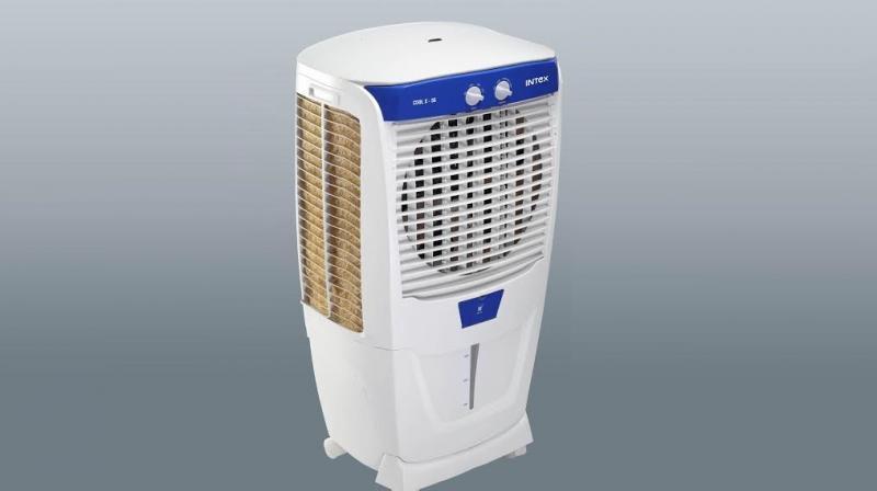 Symphony Coolers Models : Intex expandes its consumer durables portfolio with air