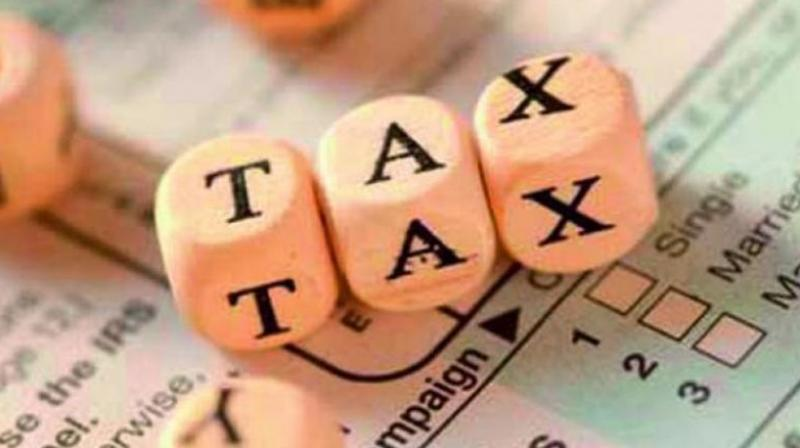 Efiling for two income tax returns launched by IT department