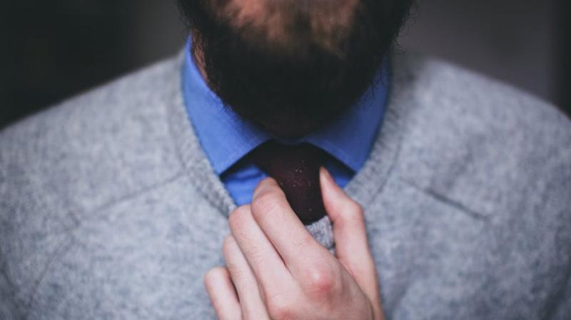 Fashion designer Manish Tripathi share the perfect work look for men. (Photo: Pexels)