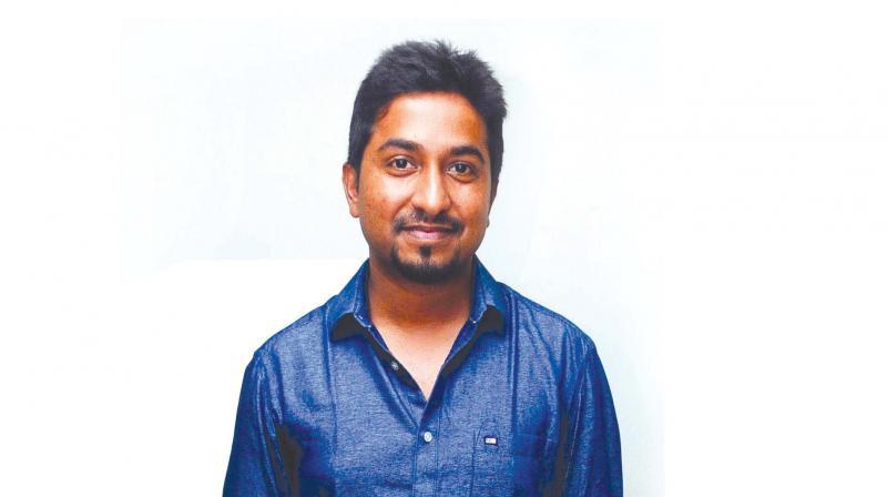 vineeth sreenivasan hits