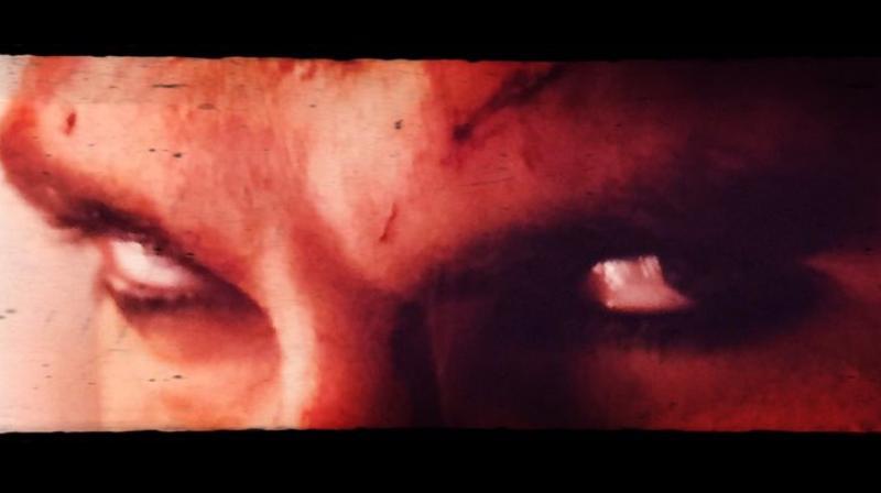 Padmavati first look: Ranveer as Alauddin Khilji looks pure evil