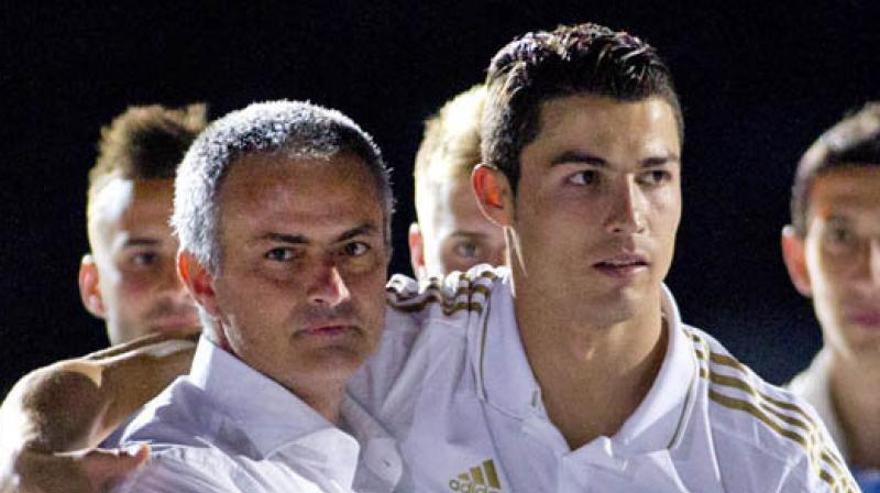 Mourinho, Ronaldo deny tax evasion claims