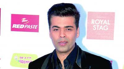 Karan Johar cancels Baahubali premiere