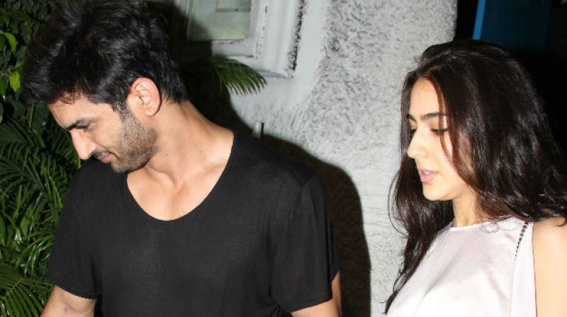 Actor Sushant Singh Rajput: Happy To Be Back with Director Abhishek Kapoor