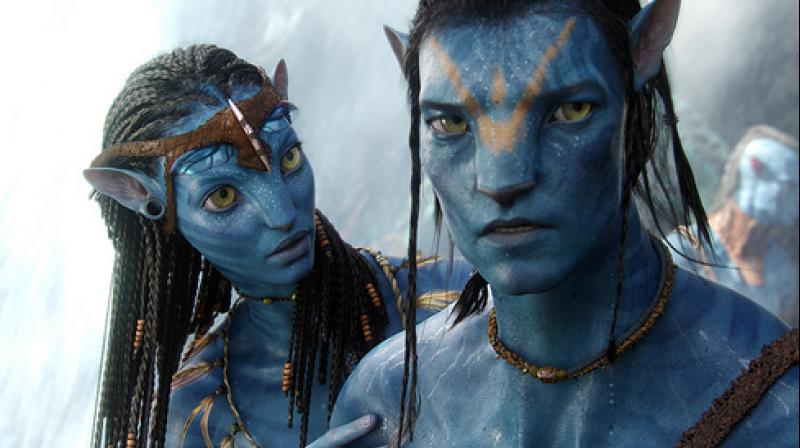 Avatar sequels finally begin filming