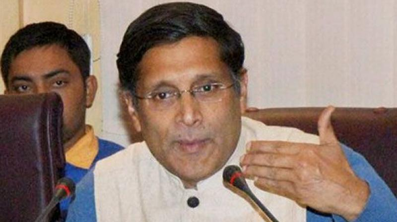 Continuing with his tirade against RBI,  the Economic Survey, written by Arvind Subramanian, on Friday pulled up the RBI for its faulty inflation prediction and  consequent high interest rates.