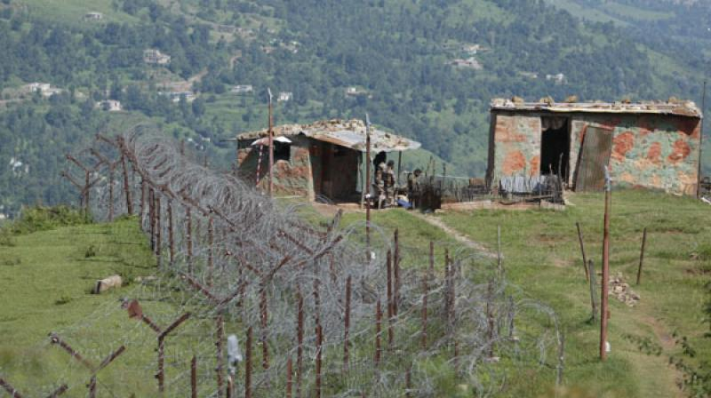 Indian Army will breach LoC and strike whenever needed
