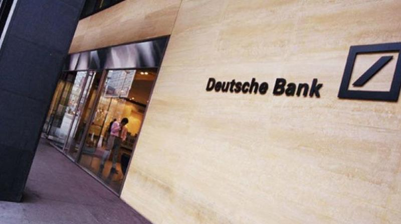 deutsche bank case The financial conduct authority (fca) has today fined deutsche bank ag (deutsche bank) £163,076,224 for failing to maintain an adequate anti-money laundering (aml.