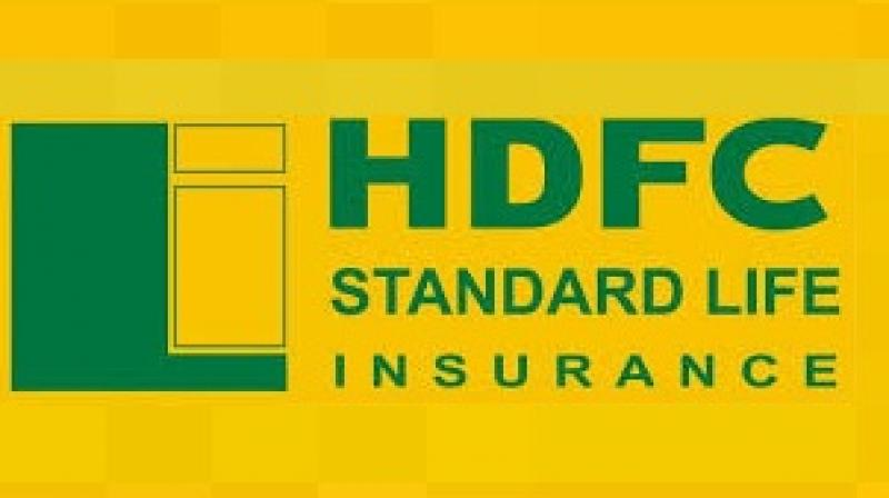 hdfc life insurance toll free number chennai