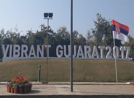 Eighth edition of Vibrant Gujarat Summit saw who's who of corporate India taking part and pledging hundreds of dollars in investments. The 2017 event comes at a time when country was on rating agencies' radar due to demonetisation. The summit was conceptualised and started by the then Gujarat chief minister Narendra Modi in 2003.