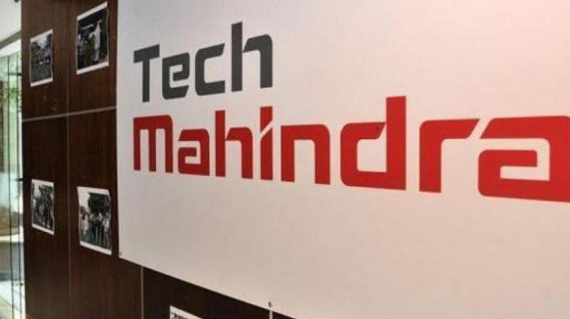 TechM added Rs 950 crore cash in the December quarter, taking the total cash/equivalents to Rs 4,951 crore.
