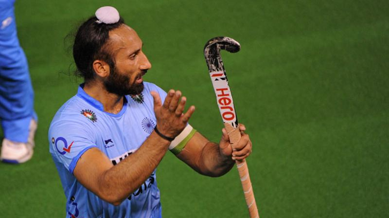 Sardar Singh called for questioning by United Kingdom police