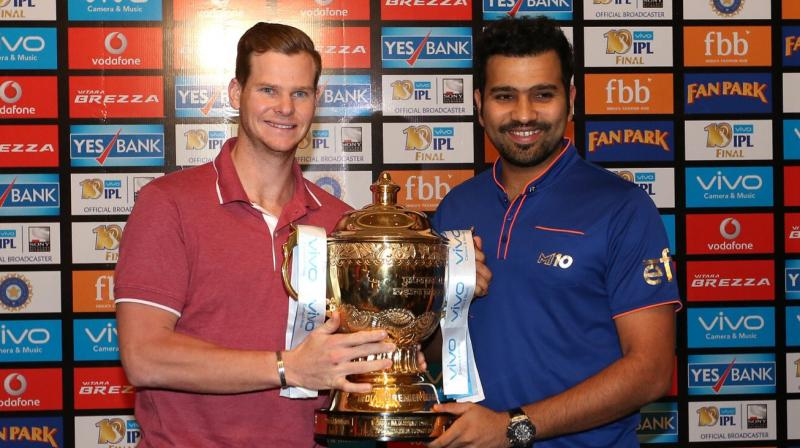 Mumbai Indians claim IPL title after dramatic finish against Pune