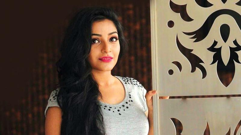 Leaked Selfie Rajisha Vijayan  nudes (72 photo), Snapchat, see through