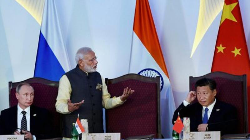 The joint Russian-Indian fund to invest in Russian companies in India