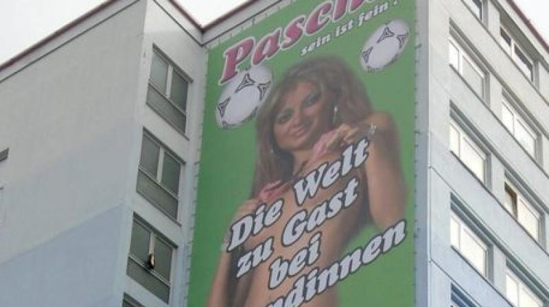 Germany's Green Party pitches sex-on-prescription idea