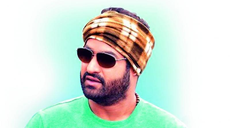 Triple role for jr ntr desimartini for C k muraleedharan