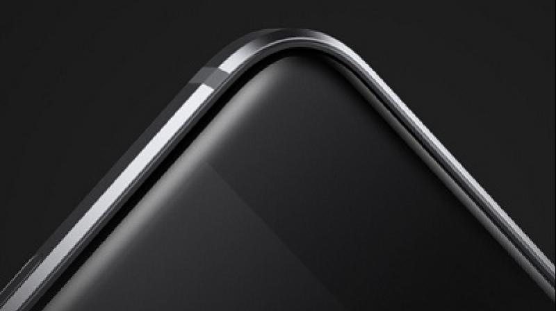 Xiaomi took to Weibo to post a teaser image of the device including the launch details.