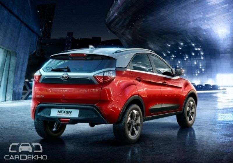 All you need to know about the Tata Nexon