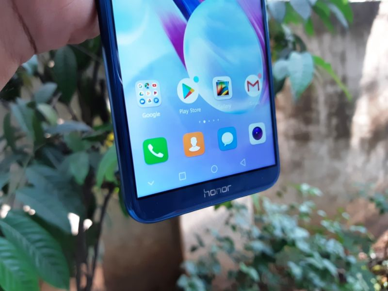 Honor 9 Lite review