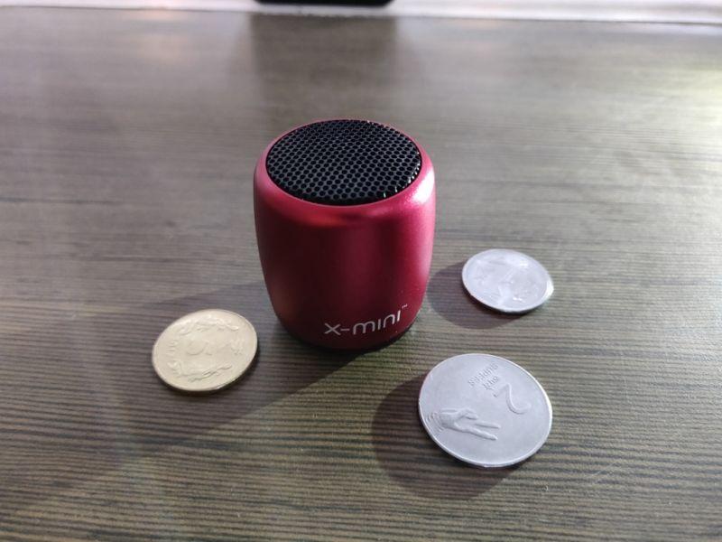 Nano-X