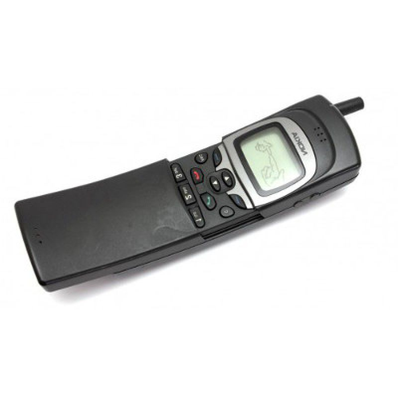 Nokia 8810 was announced in 1998. Since its rebirth, the finnish company has over taken BlackBerry in around 34 other markets.