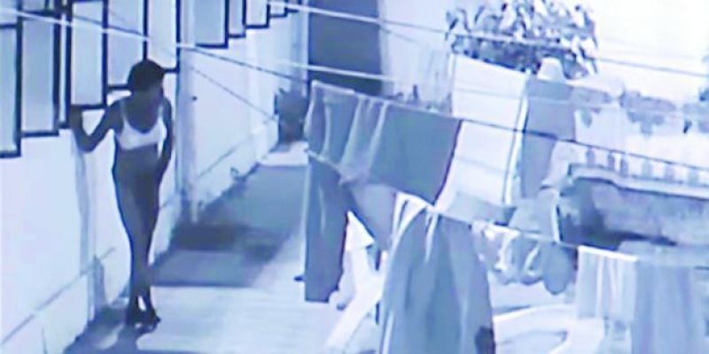 Man held for stealing lingerie from Bengaluru women's hostel