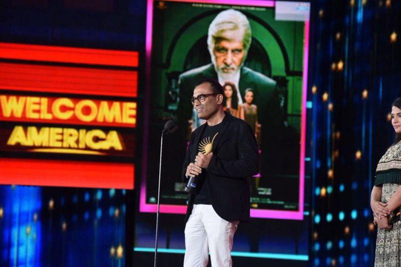 Amitabh Bhattacharya won Best Lyrics Award for 'Channa Mereya' from 'Ae Dil Hai Mushkil.'