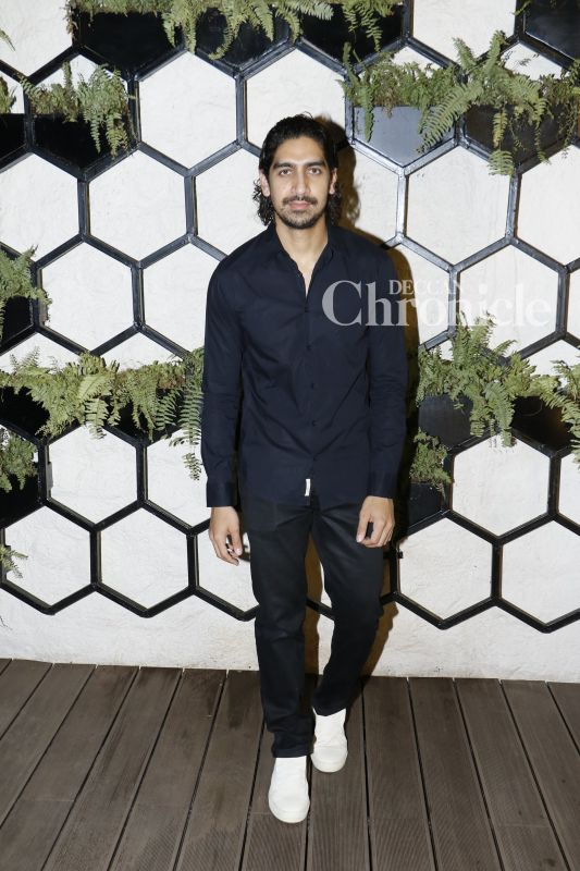 Ayan Mukerji was also one of the guests at the event.