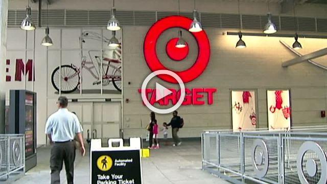 Target to hire 100,000 workers