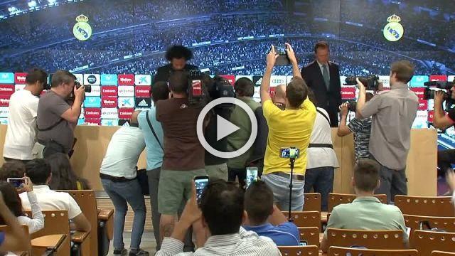Marcelo praises Zidane following contract renewal