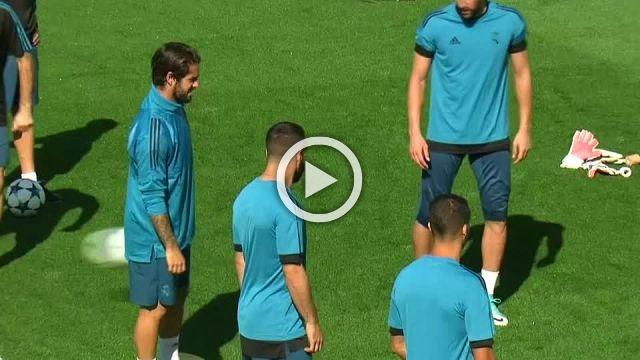 Real include 700m euro clause in new Isco deal - local media