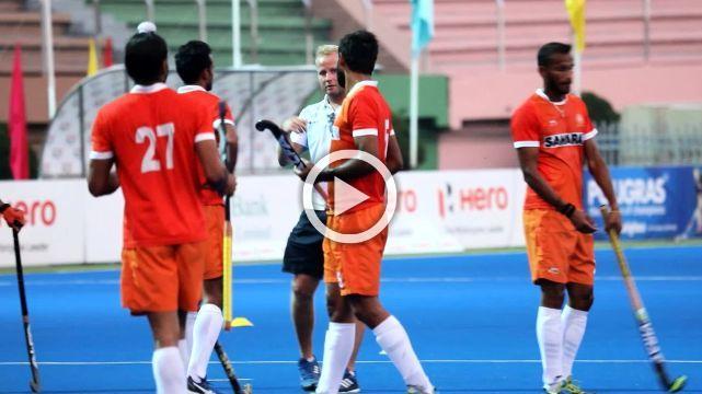 100 प्रतिशत एशिया कप जीतेगा भारत- अशोक ध्यानचंद