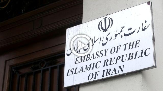 Iran behind UK parliament cyber attack - report
