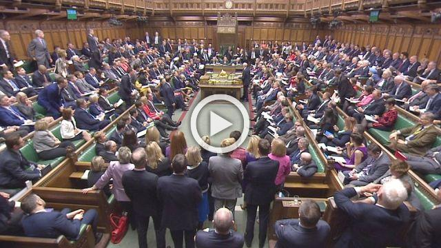 British PM May says UK is preparing for all Brexit scenarios