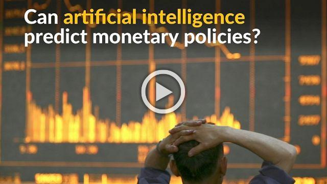 Can AI read central bank governors' minds?