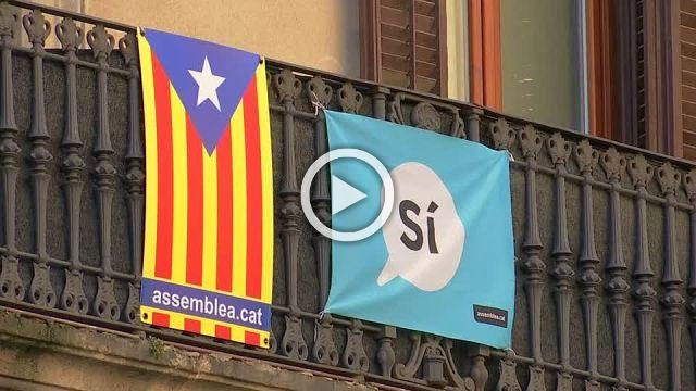 Spanish markets strained, Catalonia tensions rise