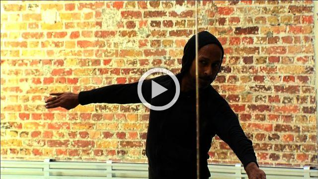 Akram Khan prepares for final performance