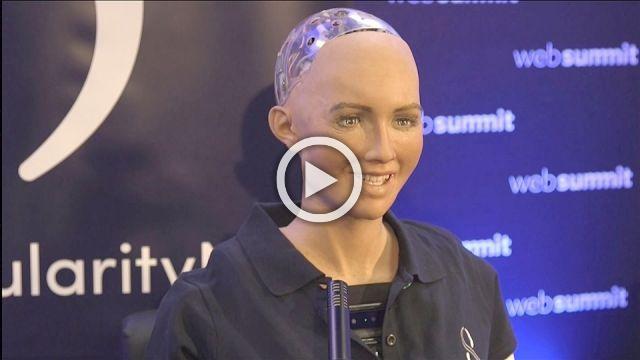 Tech stars split over AI: threat or salvation?