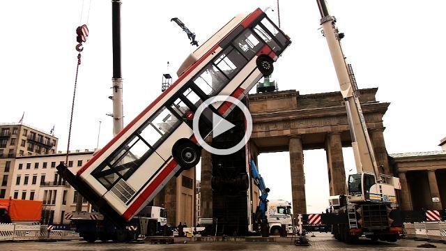 Berlin art installation protests Syrian war