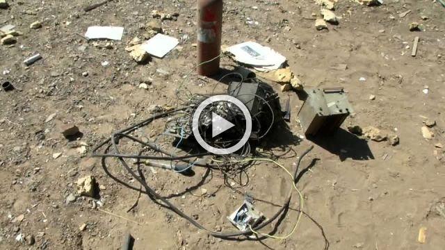 Saudi-led coalition bombs Sana'a international airport runway