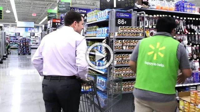 Wal-Mart gets dressier