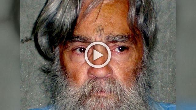 Mass killer Charles Manson hospitalized in California: report