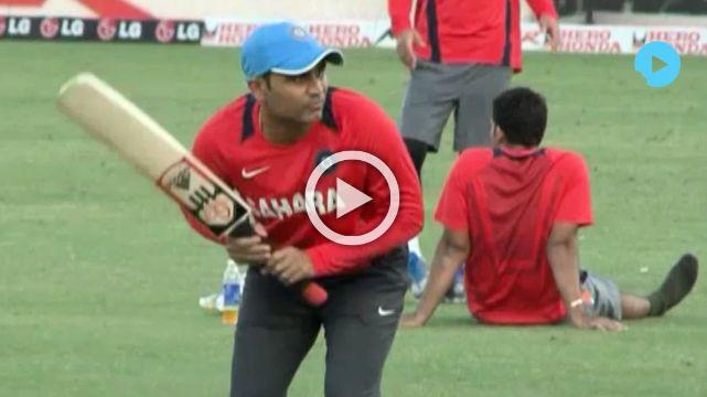 5 Times B'day Boy Virender Sehwag Totally Won Us Over