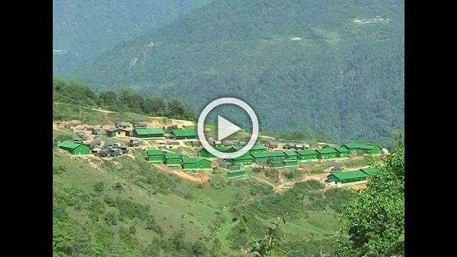Fresh border clashes between India and China