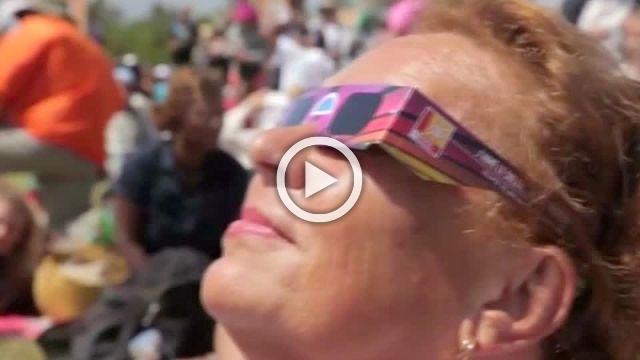 Fake glasses sell ahead of eclispe