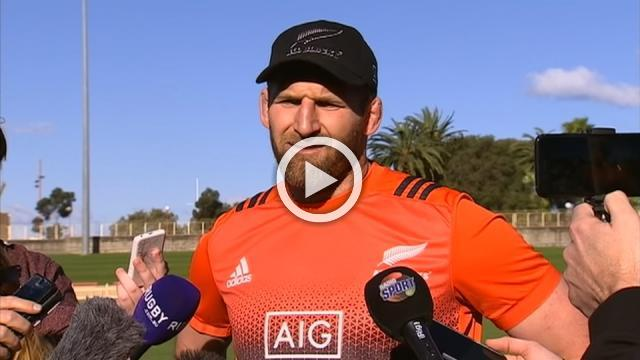 All Blacks have point to prove in Rugby Championship after drawn Lions series