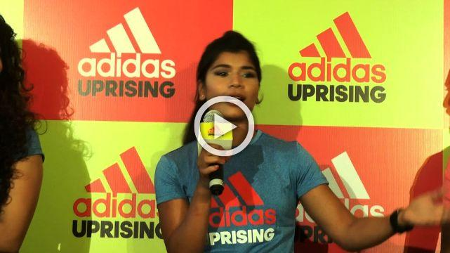 Boxer Nikhat Zareen Reveals Why She Took Up The Game