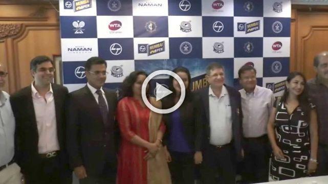 पूर्व विश्व नंबर 2 वेरा जोवोनारेवा बनीं डबल्यूटीए मुंबई ओपन के आकर्षण का केंद्र