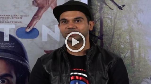 I Am Nowhere Close To Naseer: Rajkumar Rao